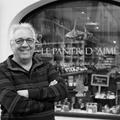 Le Panier d'Aimé Montpellier Epicerie fine en centre-ville proche de la Place de la Canourgue est géré par James Égreteau.(® SAAM-fabrice Chort)