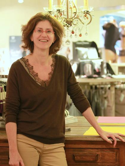 Lingerie Montpellier chez Folie Douce   boutique de lingerie fine et  maillots de bain animée par d25669ebc76