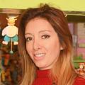 Lucie Demolin dans la boutique de jouets Pomme d'Api de la rue de l'Aiguillerie au centre-ville de Montpellier (credits photos: EDV-Fabrice Chort)