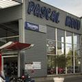 Pascal Moto Montpellier vend des motos neuves et d'occasion, de scooters et d'accessoires moto est dirigé par Yannick Pouget.(® pascal moto)