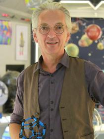 Pomme de Reinette Montpellier dédiée aux jeux et jouets est dirigée par Alain Simon au centre-ville dans la Rue de l'Aiguillerie.
