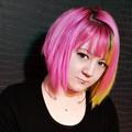 Scari Pink Montpellier Salon de coiffure à Port Marianne spécialisé dans les colorations est dirigé par Mélanie Sénégats.