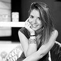 So Hempy Montpellier vend des produits CBD en centre-ville et est dirigé par Sophie Tercero.(® SAAM-fabrice Chort)