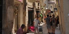 Rue de l'Ancien Courrier Montpellier (® NetWorld)