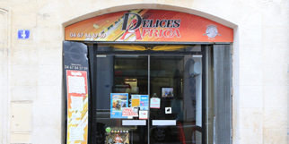 Délices Africa Montpellier Restaurant africain (® networld-fabrice chort)