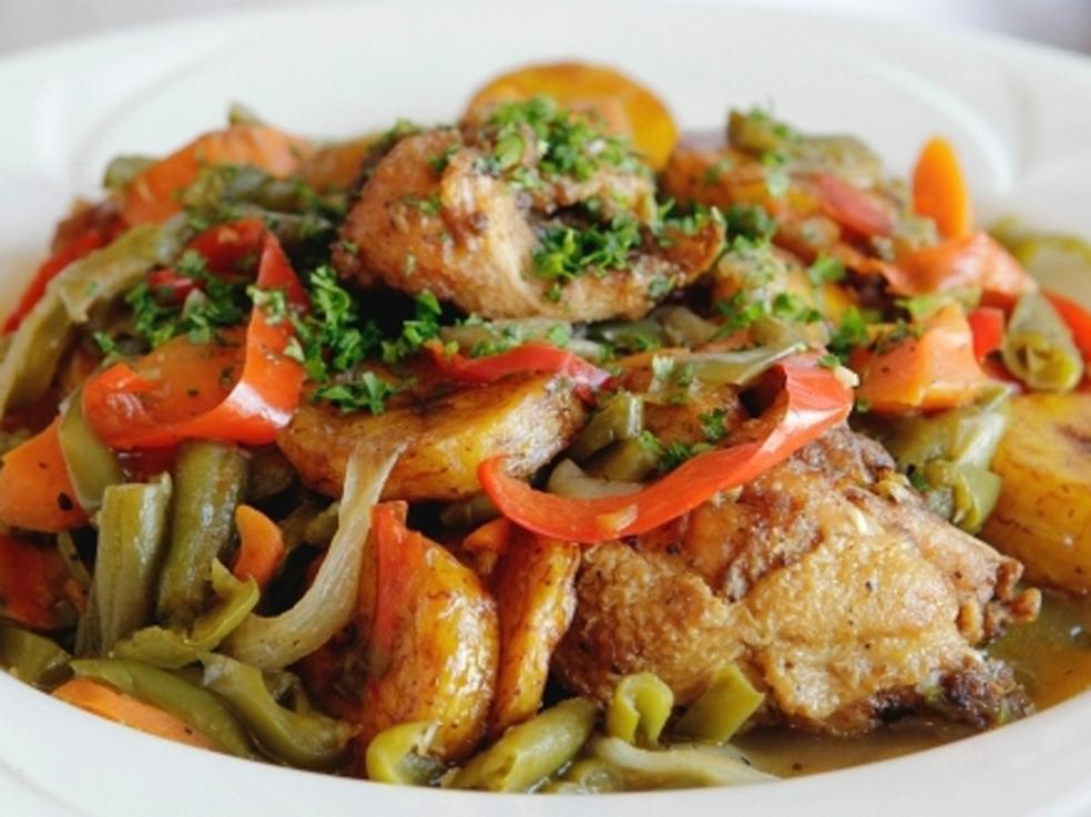 D lices africa montpellier restaurant africain - Specialite africaine cuisine ...