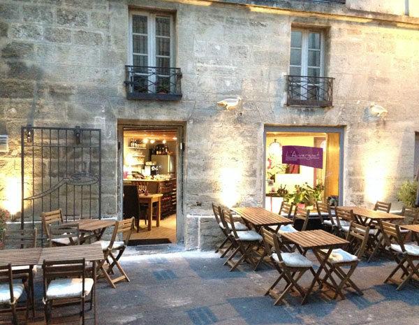 Auvergnat  Restaurant auvergnat traditionnel  proche Saint Guilhem