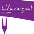 Logo du restaurant L'Auvergnat au centre-ville de Montpellier