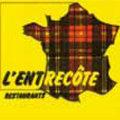 L entrecote - restaurant - brasserie - Verdun - logo - Montpellier-Shopping.fr