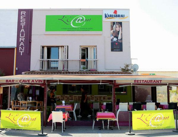 L Estaminet Au Cr 232 S Restaurant Traditionnel Montpellier
