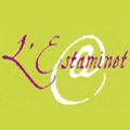 Logo du restaurant L'Estaminet dans la ville du Crès aux portes de Montpellier