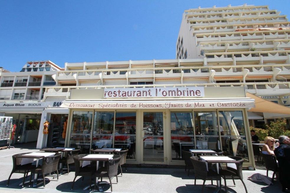 Restaurant Grande Cote