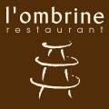 Logo du restaurant L'Ombrine de La Grande Motte