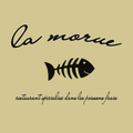 La Morue Montpellier restaurant de poissons et fruits de mer au centre-ville