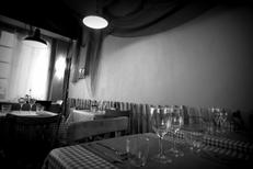 La Morue Montpellier Restaurant de poissons et fruits de mer en centre-ville (® NetWorld-Fabrice Chort)