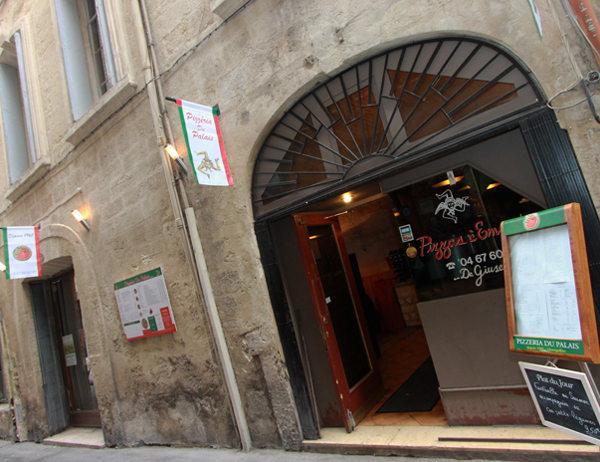 Pizza Feu De Bois Montpellier - La Pizzeria du Palais Montpellier Restaurant Italien Montpellier Shopping fr
