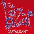 Logo du restaurant Le Bazar dans le quartier Aiguelongue de Montpellier