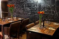 Café Léon Restaurant Agricole Montpellier propose du fait maison (® SAAM)