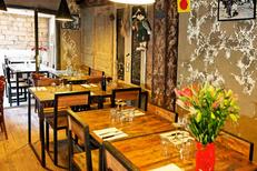 Restaurant Café Léon Montpellier cuisine des produits frais (® SAAM)