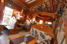 Chalet Chamoniard Lattes est un restaurant savoyard près de Montpellier (® SAAM-fabrice Chort)
