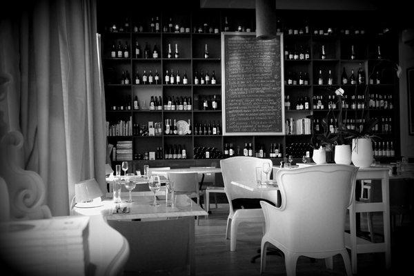 Restaurant aoc montpellier shopping