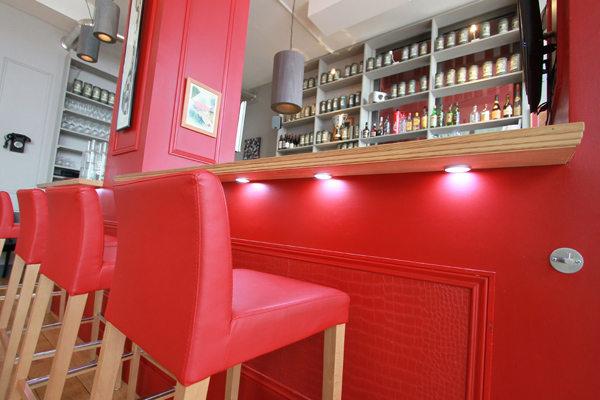 Restaurant aoc montpellier montpellier - Decor discount st jean de vedas ...