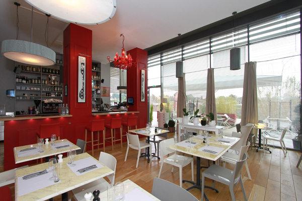 Restaurant aoc montpellier montpellier - Salle de sport port marianne montpellier ...