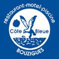 La Cote Bleue Bouzigues restaurant gastronomique autour des poissons et des fruits de mer