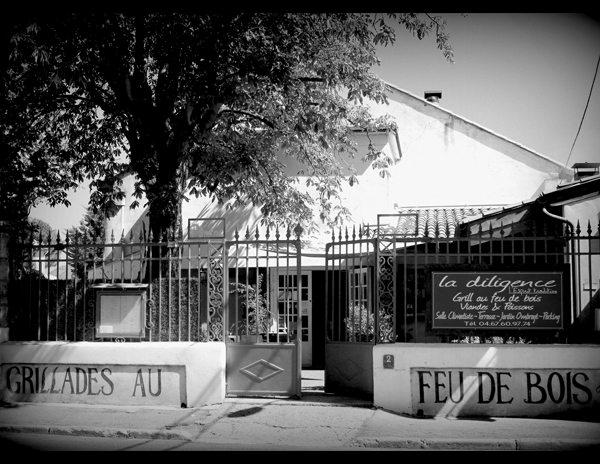 La diligence saint andr de sangonis montpellier for Garage de la diligence taverny