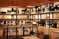 Les Gourmands Montpellier et son bar à vins et tapas au centre-ville (® SAAM-fabrice chort)