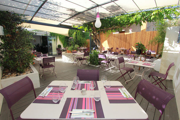 les gourmands restaurant bistronomique avenue saint lazare montpellier. Black Bedroom Furniture Sets. Home Design Ideas