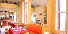 Restaurant français Montpellier (® NetWorld-Fabrice Chort)