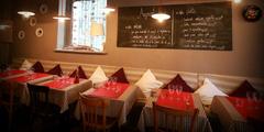 Restaurant traditionnel Montpellier (® NetWorld-Fabrice Chort)