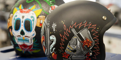 Accessoires Moto Montpellier (® NetWorld- S.Boirel)