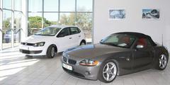 Automobile Montpellier garages et concessions (® networld-fabrice chort)