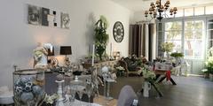 Déco Montpellier avec meubles et objets de décoration (® networld-Fabrice Chort)