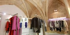 Vêtements Femme Montpellier (® networld-fabrice chort)